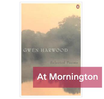 At mornington poem