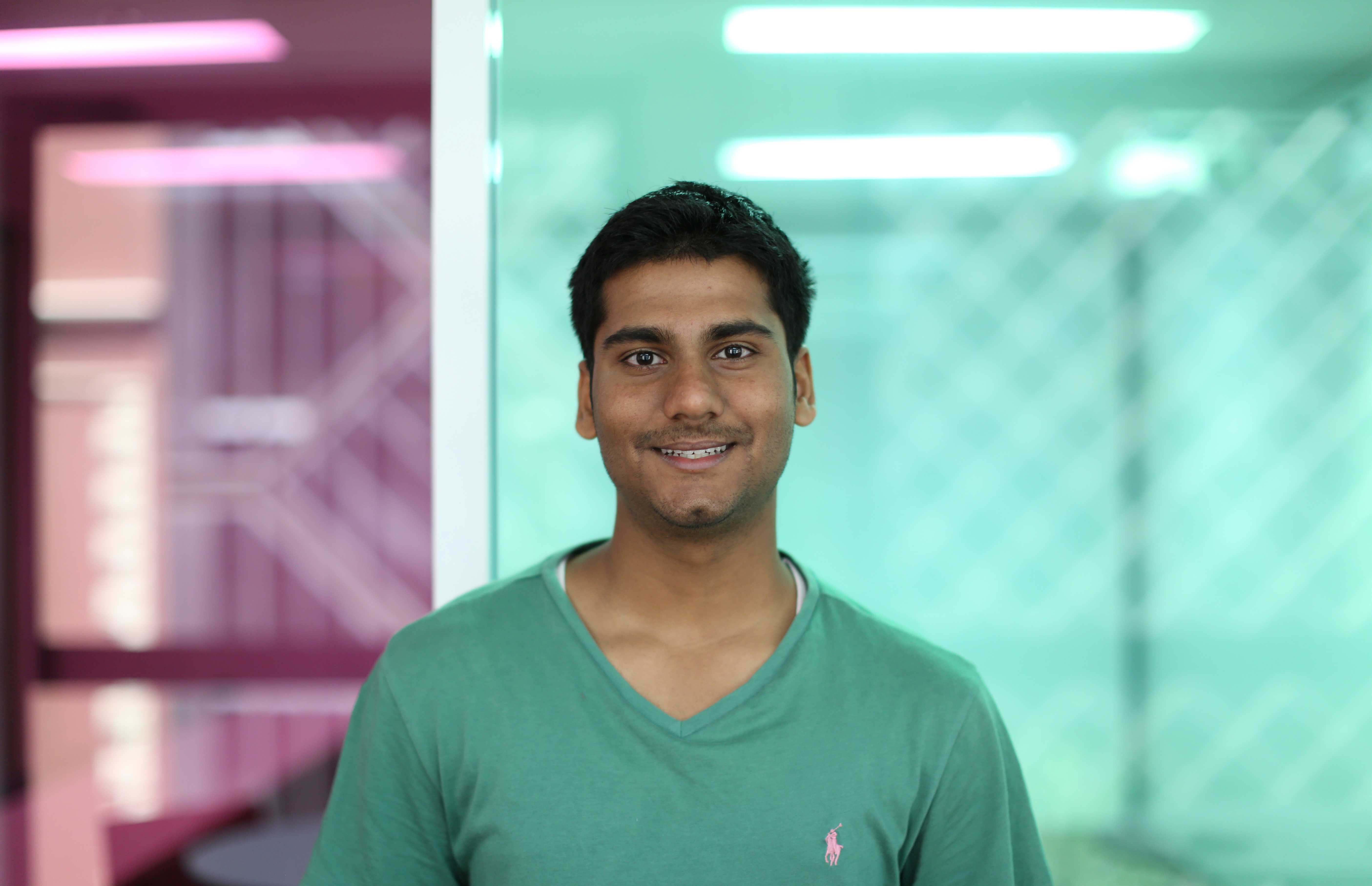 Aashish Chalasani