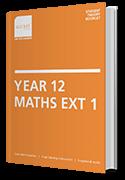 Maths Ext 1