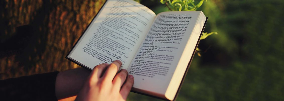 20 Must-Read Books For Year 7-10 Students to Improve English