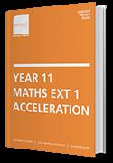 Maths EXT 1 ACC