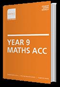 Maths ACC
