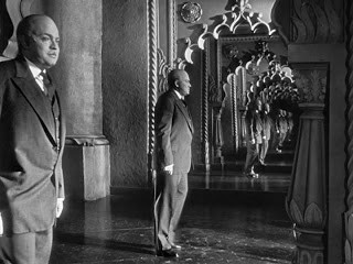 Citizen Kane - Into the depths of Kane
