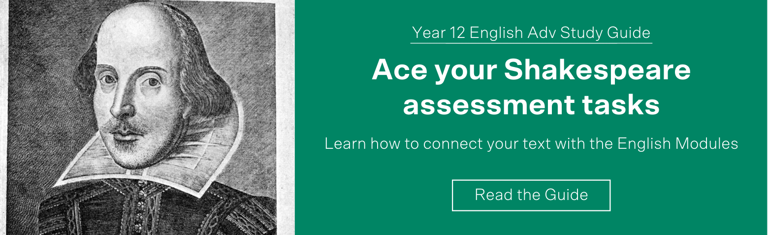 CTA-Year-12-English-Adv-Study-Guide