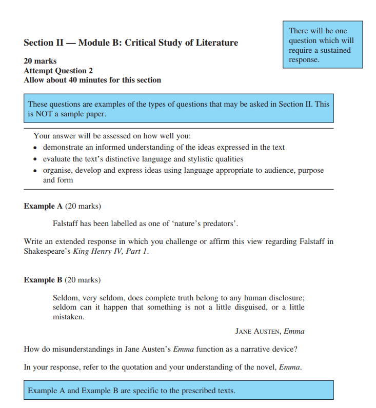 blog-english-year-11-and-year-12-assessments-NESA-2019-HSC-Sample-Paper-2-Module-B-questions