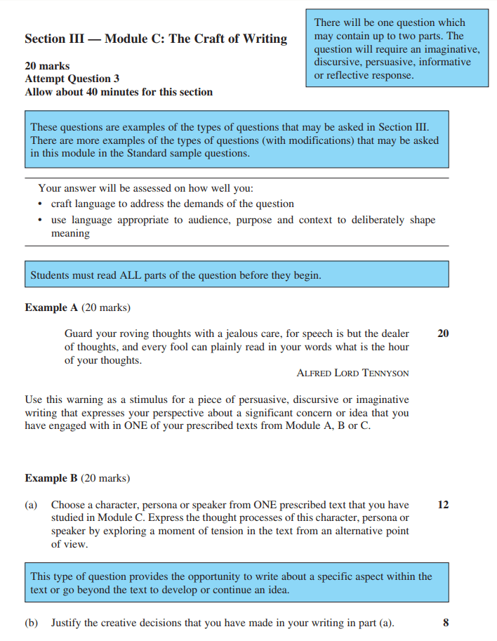 blog-english-year-11-and-year-12-assessments-NESA-2019-HSC-Sample-Paper-2-Module-C-questions