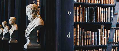 Year 11 Module B: Critical Study of Literature | Matrix