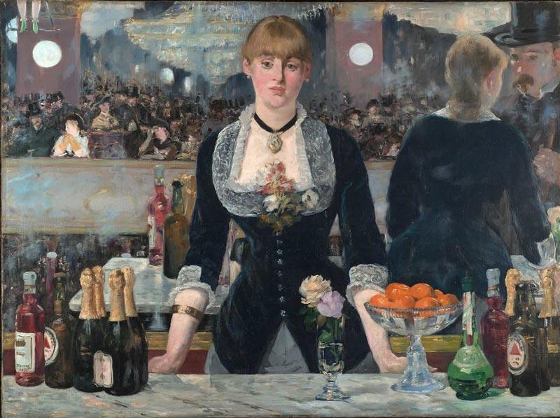 guide-english-visual-toolkit-gaze-Edouard-Manet-A-Bar-at-the-Folies-Bergère