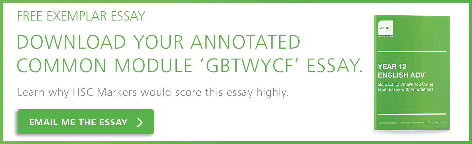 Year-12-Eng-Common-Module--Go-Back-to-Where-You-Came-from-Annotaed-Essay-Banner