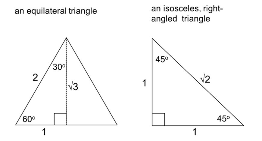 guide-maths-y-9-trigonometry-exact-ratios-triangles-sin-cos-tan