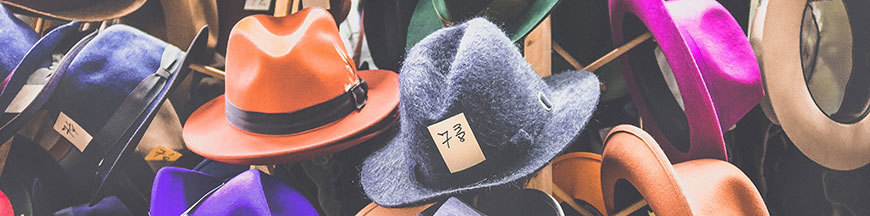 beginners-guide-english-7-8-how-to-write-creatives-selection-of-colourful-hats-to-wear-in-different-moods