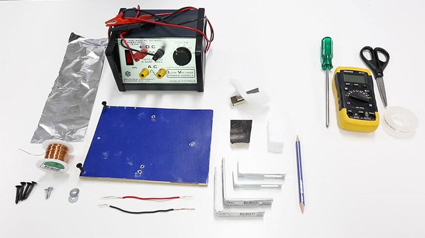 hsc-physics-video-how-to-build-a-dc-motor-and-step-by-step-guide-equipment-required