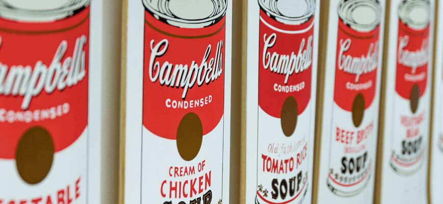 literary-techniques-intertextuality-campbell-soup-can-appropriation