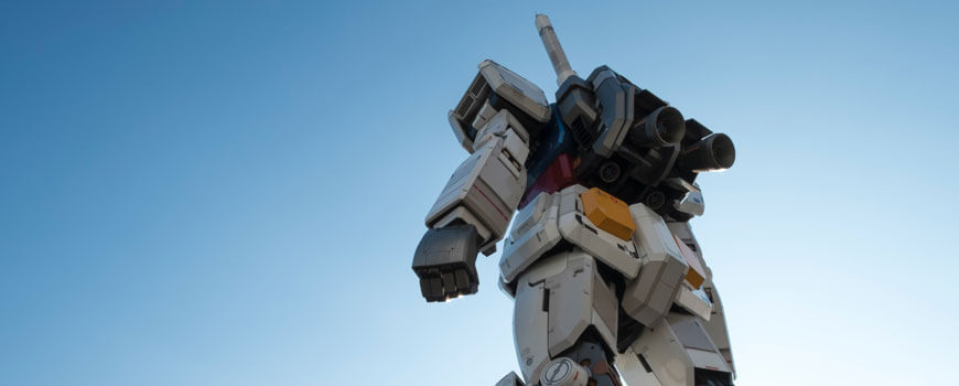 5 reasons junior science is essential banner image of the gundam suit you could build if you aced junior science