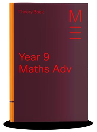 Maths ADV