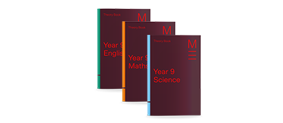 Year-9-Mobile-theorybooks-english-maths-science-3D