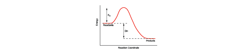 Labeling Parts Of A Reaction Coordinate Diagram Manual Guide