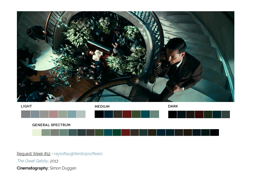 English-Blog-Great-Gatsby-Colour-Swatches-by-Movies-in-Color