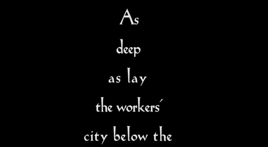 blog-english-how-to-analyse-cinematic-text-intertitle-metropolis