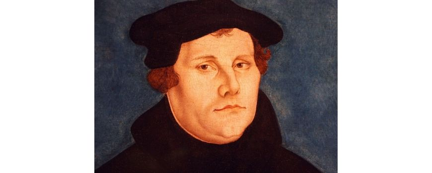 english blog context renaissance cheatsheet Martin Luther