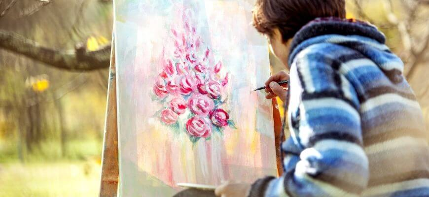 5 must dos to add sophistication to your writing year 9 and 10 english - beautiful rose painting